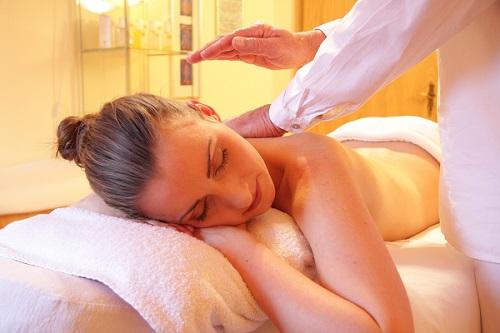 full body swedish massage edinburgh